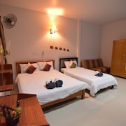 Pinthong Resort - Adults Only