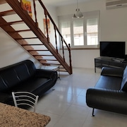 Apartment With 4 Bedrooms in Arrentela, With Wifi