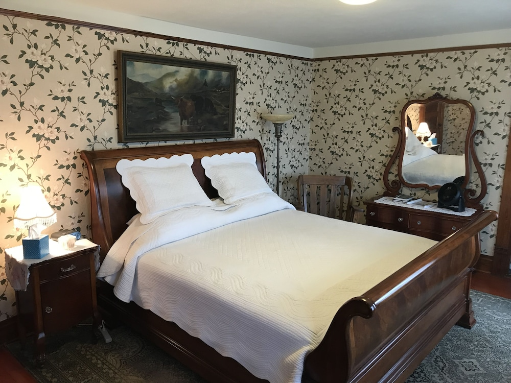 Room, Oft's Bed and Breakfast