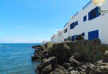 Apartamentos Casa Azul