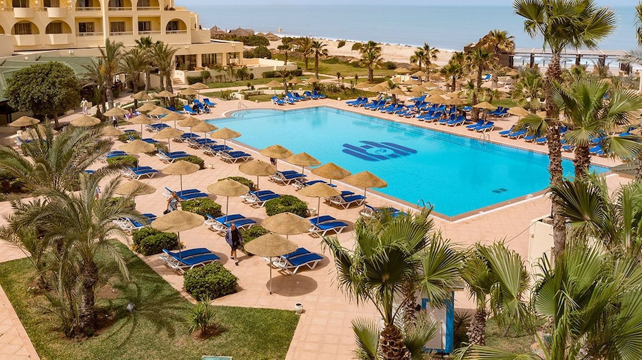 Club Marmara Djerba Mare - All Inclusive