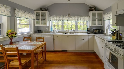 Great Place to stay Newly Remodeled Cottage In the Heart of the Lakes Region W/ Boat Slip near Naples