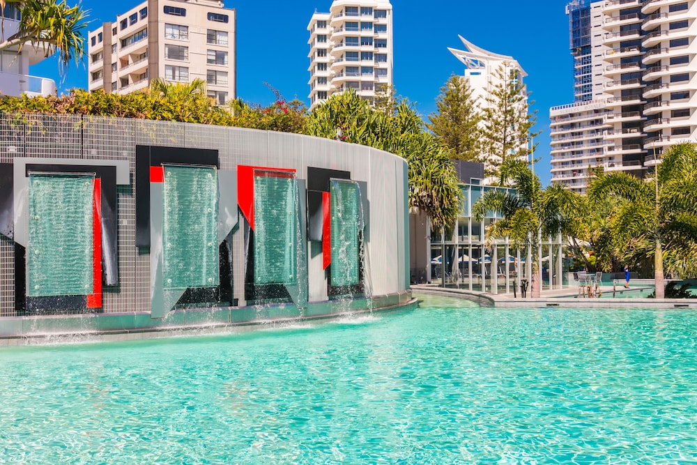 Private 29 F 2 Bedroom Q1 Apartment Ocean River Views Surfers Paradise Aus Best Price Guarantee Lastminute