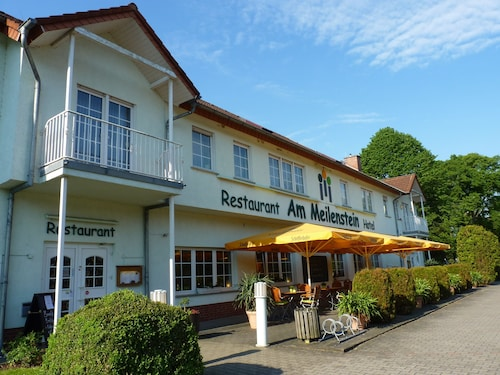 Hotel Am Meilenstein