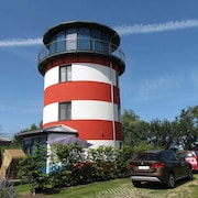 A02 Residential Lighthouse Leuchty - A2 Residential Lighthouse Leuchty