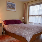 1 Bedroom Apartment By Phoenix Park