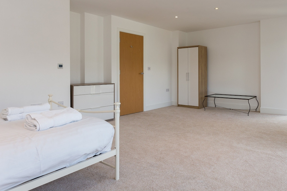 Spacious Flat With View Of The Shard London Hotelbewertungen 2019