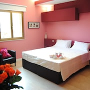 ハミナのイルヴェスカリオンティエ 2 にあるアパートメント、ベッドルーム 1 室