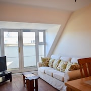 2 Bedroom Apartment Close To Guinness Storehouse