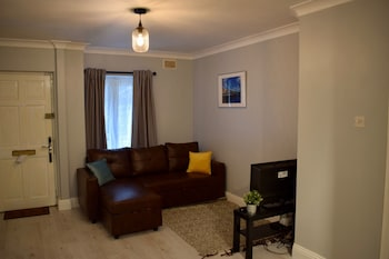 Modern One Bedroom Flat in Dublin
