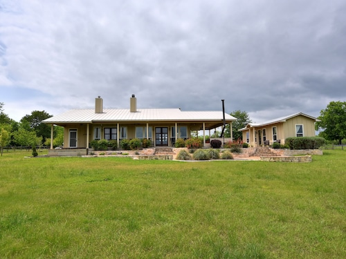Great Place to stay Pecan River Ranch 4 Bedroom Condo near Kingsbury