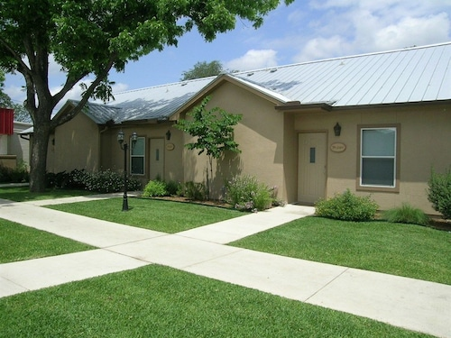 Great Place to stay TRVRiver Rock 3 Bedroom Condo near New Braunfels