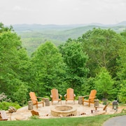 Wineries and the AT, Minutes Away on Georgia's Wine Hwy/mon-wed, Just $125 nt