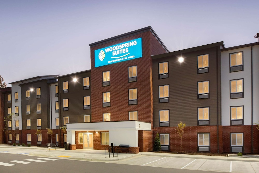 Featured Image, WoodSpring Suites Washington DC East Arena Drive