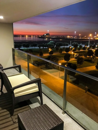 Liiiving in Matosinhos High Sea Condo