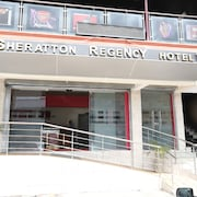 Sheratton Regency Hotel