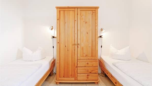 2 Schlafzimmer, kostenloses WLAN
