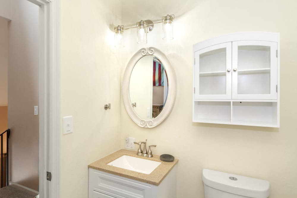 Bathroom, Smokymtn 5 Star Last Minute Booking Deals Please Inquire!minutes Walk to Strip