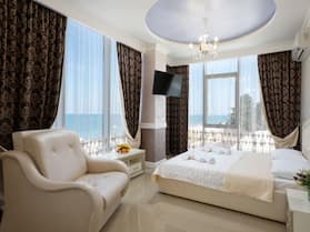 Tropicana Resort Hotel Sochi