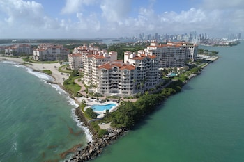 Fisher Island by Sunnyside Resorts