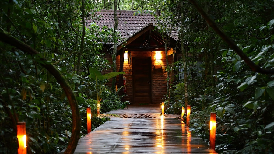 Tierra Guarani Lodge de Selva
