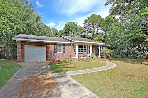 Great Place to stay 830 Dills Bluff Road Home 3 Bedrooms 1.5 Bathroom Home near Charleston