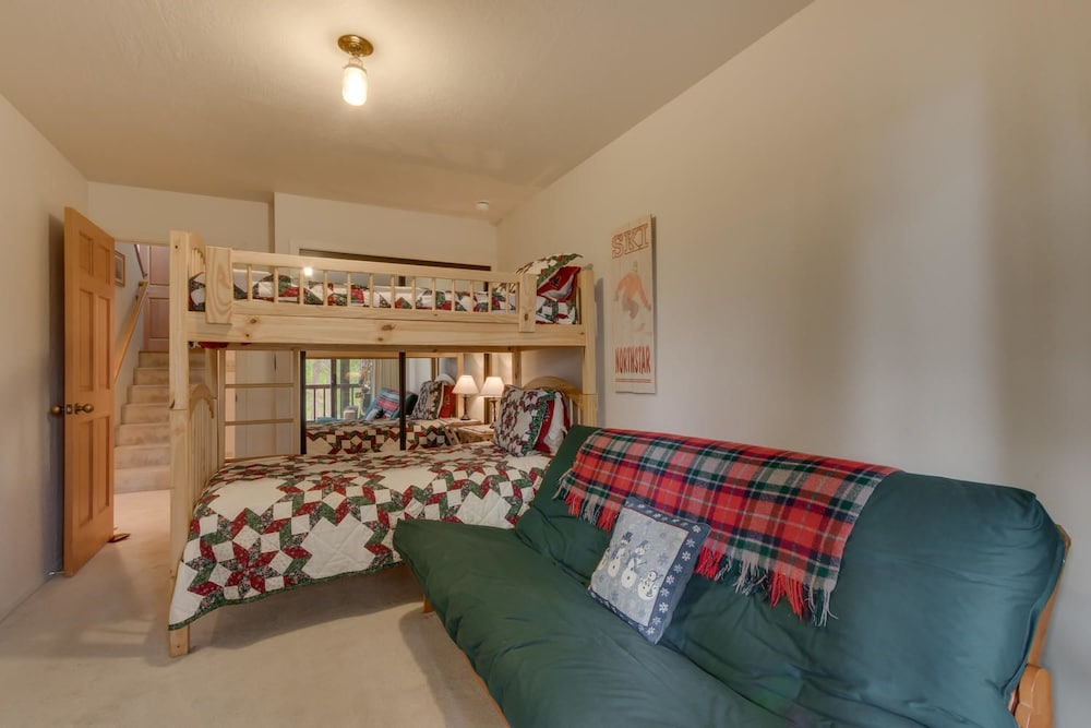 Indian Hills Condo At Beautiful Northstar Resort 3 Bedrooms 2 - Beautiful-bathrooms-2
