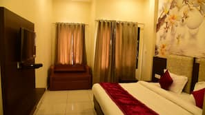 10 bedrooms, premium bedding, individually decorated