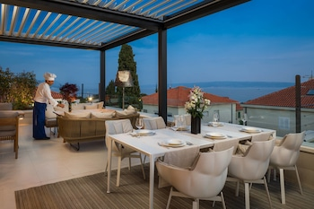Residence Alba Split