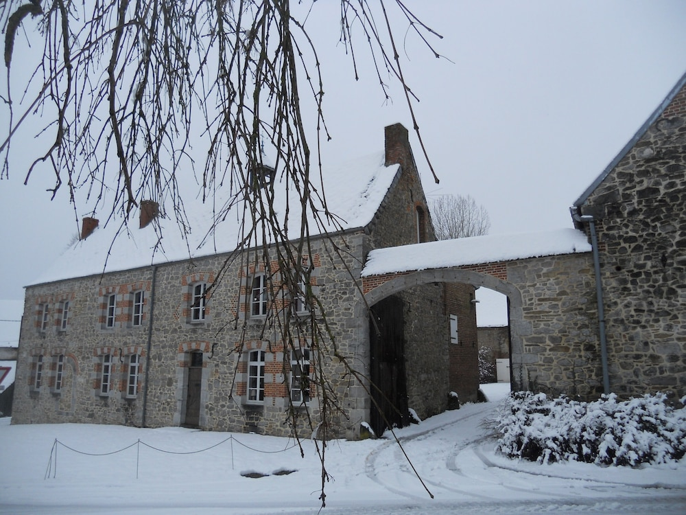 Front of Property, FERME DE GUERSIGNIES