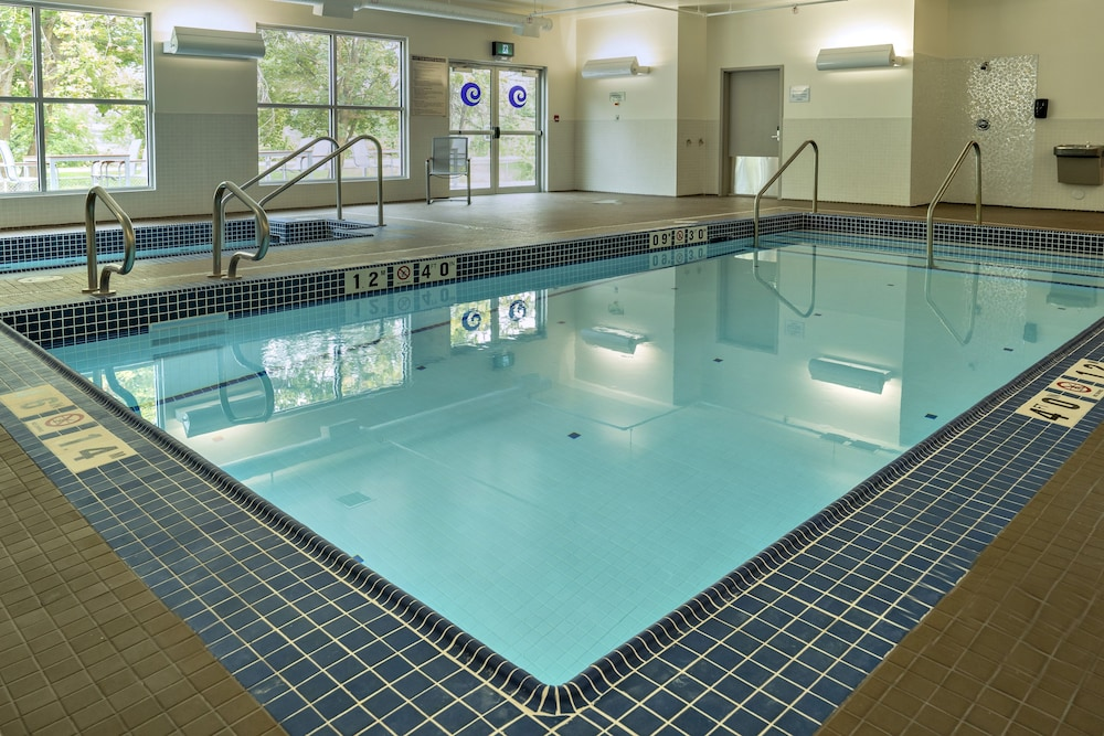 Indoor Pool, Coast Oliver Hotel