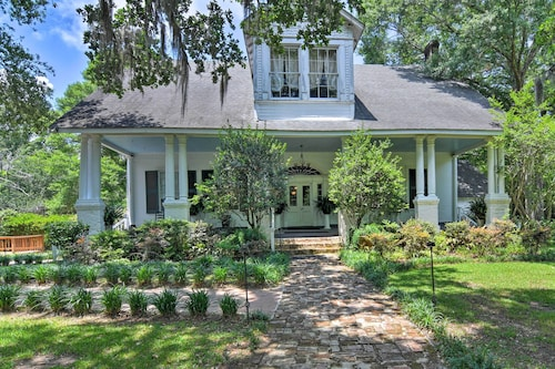 Hotels Near Myrtles Plantation, Baton Rouge - Top 10 Hotels by ...
