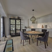 Two Bedroom LUX Villa in Heart of Cph