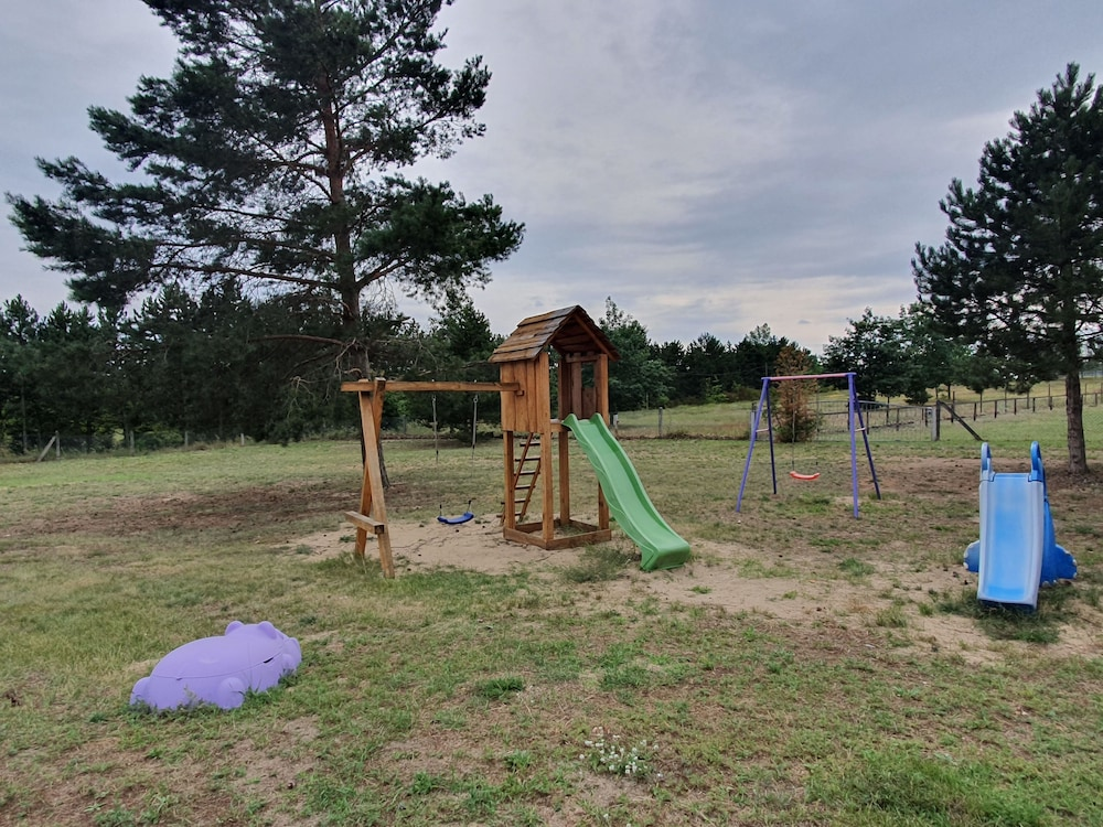 Children's Play Area - Outdoor, Hotel am Wald