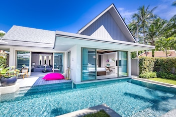 The Reserve by Santiburi Koh Samui
