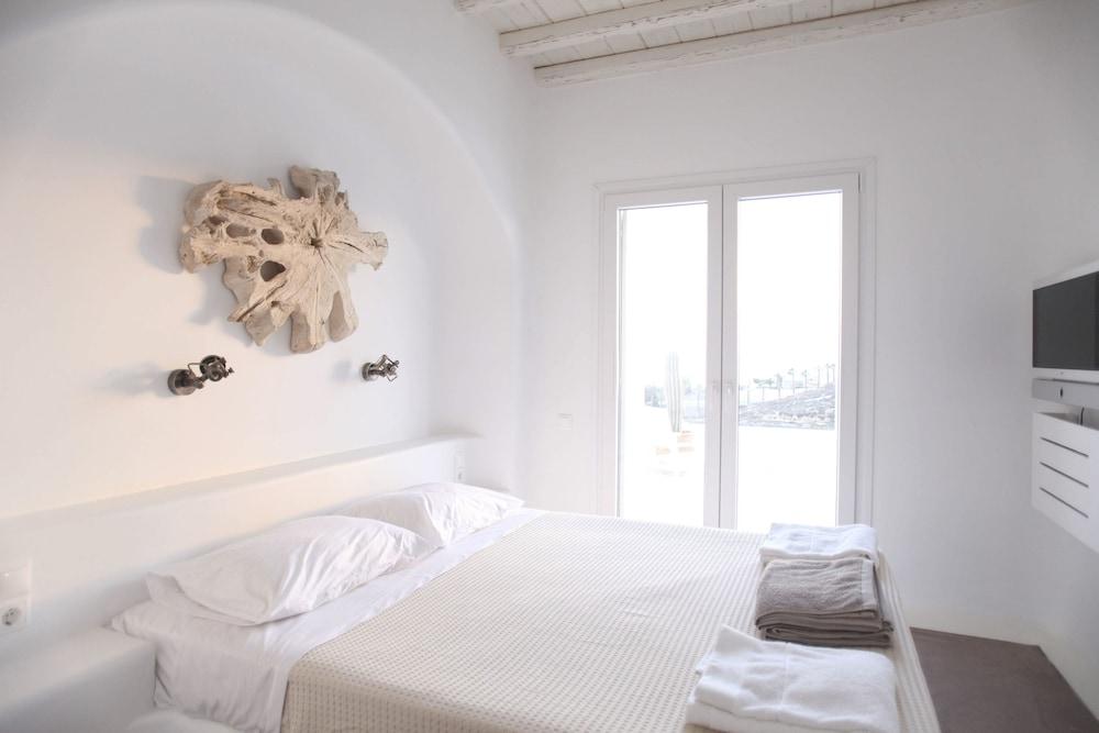 Profilbild Zimmer (Luxury Villa, 4 Schlafzimmer, ...