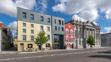 Maldron Hotel South Mall Cork City