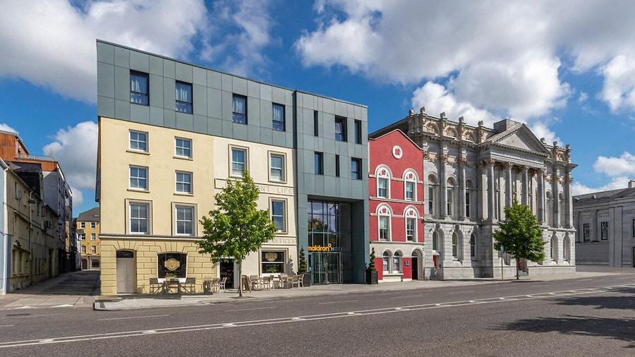 Maldron Hotel South Mall Cork City
