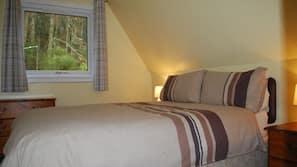 熨斗/熨衣板、免费儿童床/婴儿床、免费 WiFi