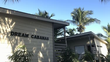 Dream Cabanas