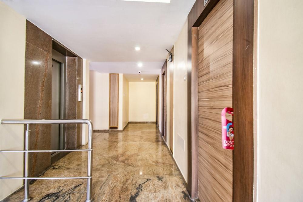 FabHotel Jansi Deluxe Gandhipuram (Coimbatore) – 2019 Hotel