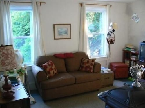 Great Place to stay Blue House - Two Bedroom Home near Deer Isle