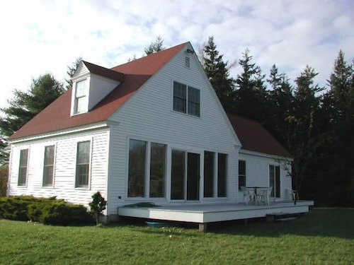 Great Place to stay Dorsey Cottage - Two Bedroom Home near Deer Isle