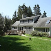 House at Orr Cove - Four Bedroom Home