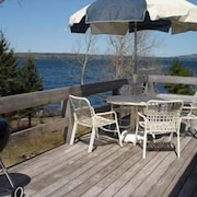 Long Island Deep Cove Cottage - Three Bedroom Home