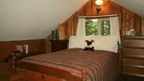 2 bedrooms, free WiFi, bed sheets