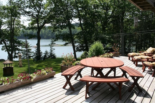 Great Place to stay Pats Place - Two Bedroom Home near Deer Isle