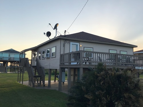 Best Cabins in Galveston for 2019: Find Cheap $87 Cabins