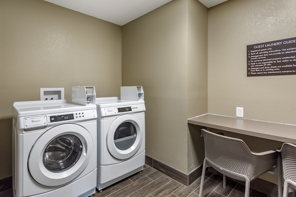 Laundry Room, Sleep Inn & Suites