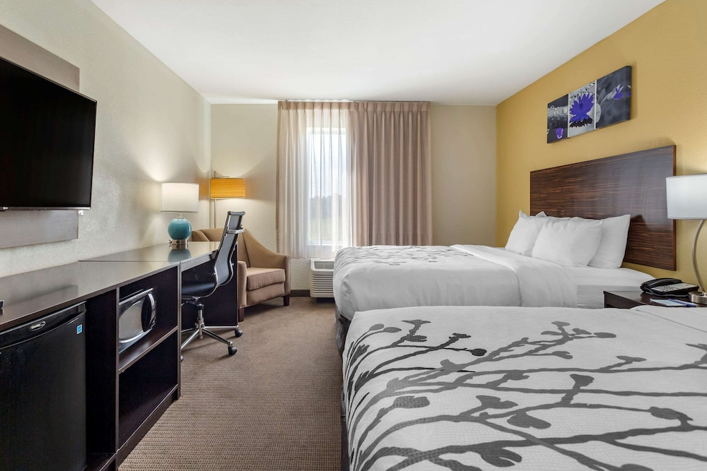 Room, Sleep Inn & Suites